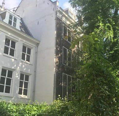 Anne Frankhuis nu rustig te bezoeken