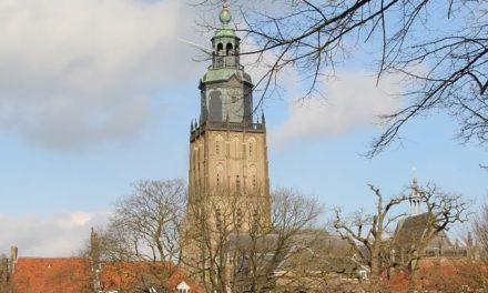 Neem de tijd voor Hanzestad Zutphen