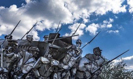 Nieuwe beeldenstorm: is verwijderen oplossing?