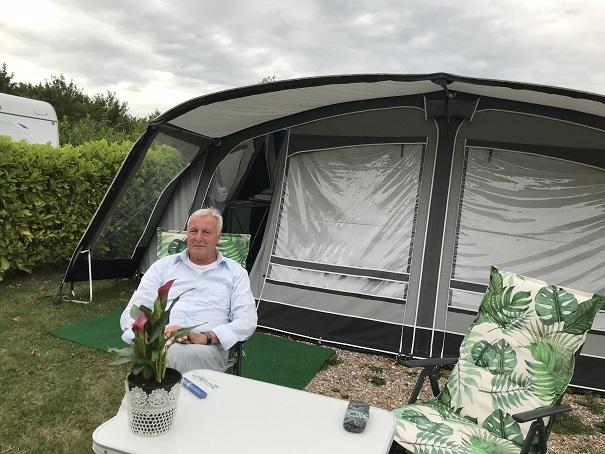 Vakantie in caravan: eenvoudig geweldig