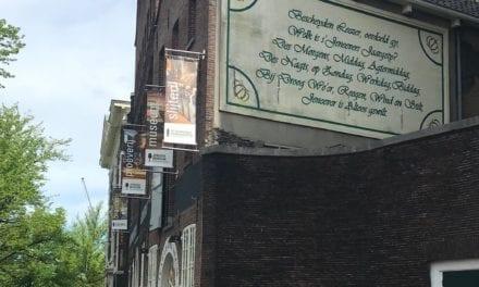 Schiedam zonder jenevermuseum is ondenkbaar