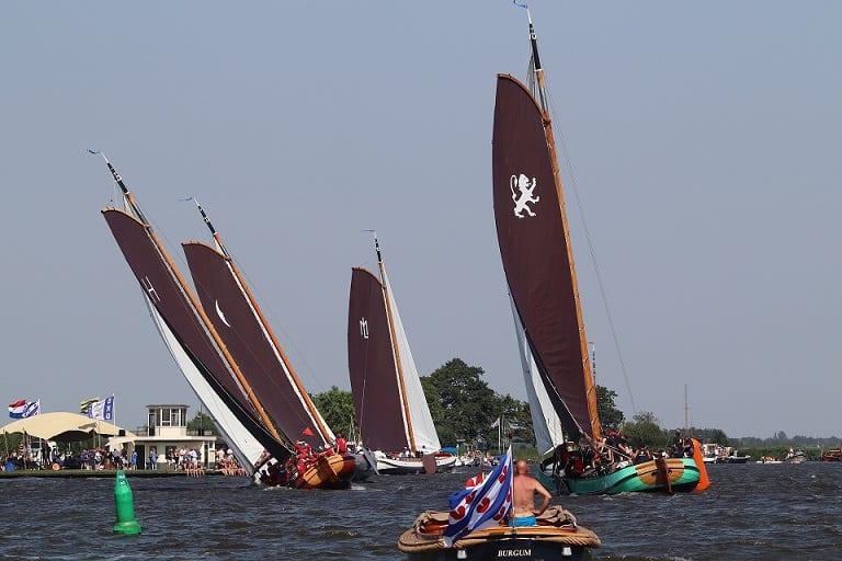 'It moaiste' van Friesland, Waterland