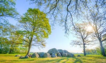 Drenthe bezoeken is een reis door de tijd