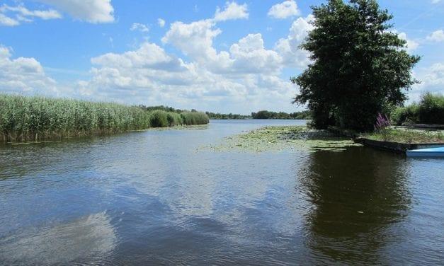 Zuid-Holland: Onthaasten in het Groene Hart