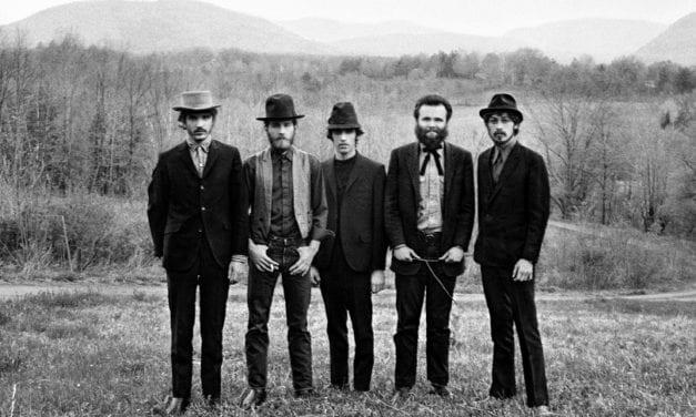 Documentaire over The Band voor de liefhebbers