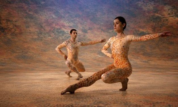 Cunningham: In 3D naar wereld van de dans
