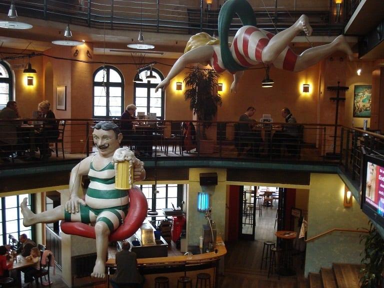Maak een droomreis naar Wuppertal