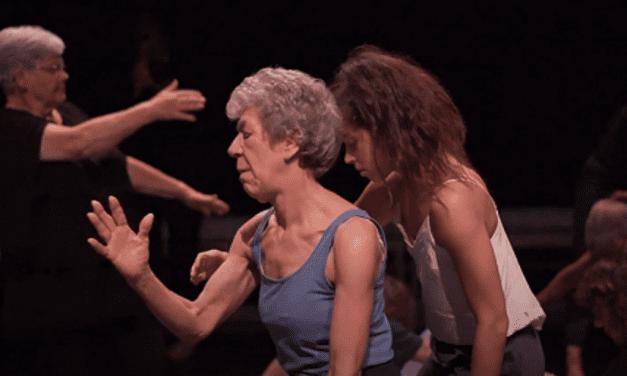 Dans voor zestigplussers: voetjes van de vloer!