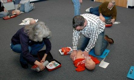 Hulp & AED: beschermengel voor mensen met hartaanval