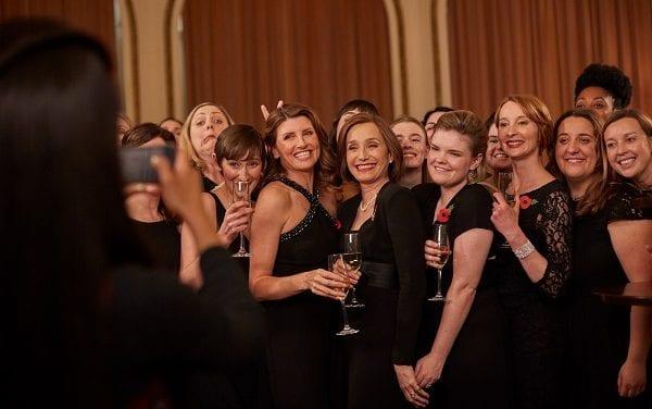 Passie voor koor zingen weerspiegeld in Singing Club