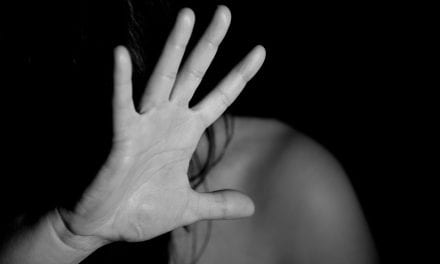 Huiselijk geweld is niet normaal; doe er wat aan!