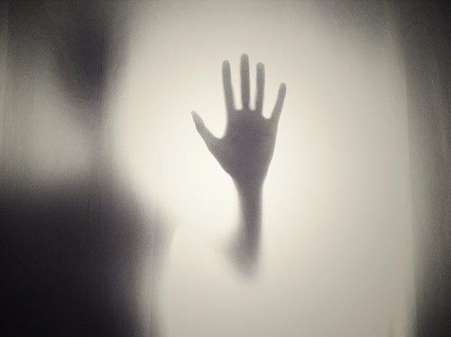 Bang in het donker, zeker na zien van The Shining