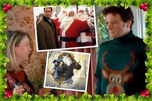 Kerstfilms die je gerust nog een keer kunt zien….