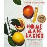 Home Made Basics: een kookboek als een roman