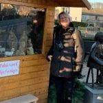 Van Kribkes-wandeling krijg je kerstgevoel