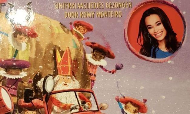 Sinterklaasliedjes nieuwe stijl; even oefenen, oma&opa!