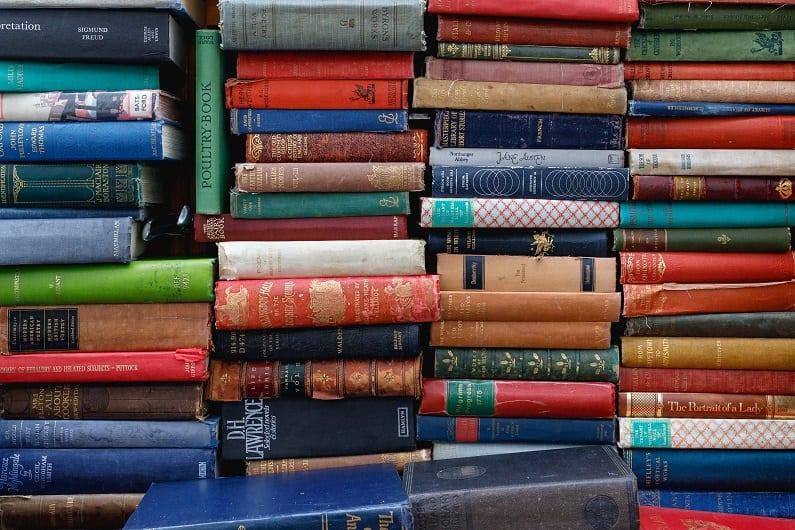 Lezen: Brigittes boeken top 5 van 2020!