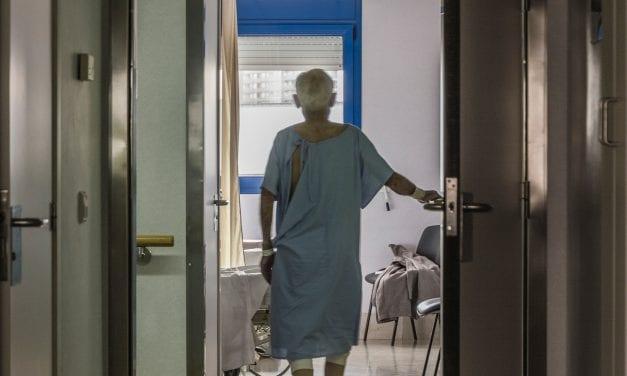 80-plussers in het ziekenhuis die zijn wij….straks