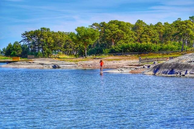 Mooie moordzaken in The Sandhamn Murders