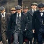 Peaky Blinders: troosteloze pracht op Netflix