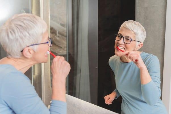 Misverstanden  over mondverzorging weggepoetst