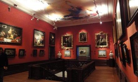 Rondkijken in Gigapixel Museum Mauritshuis boeiend tijdverdrijf