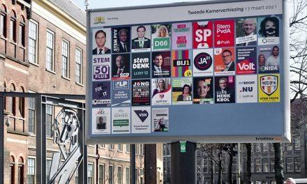 Verkiezingen 2021: feest of farce?