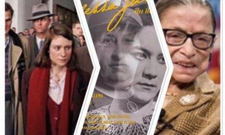 Kijk eens! Films over boeiende vrouwen