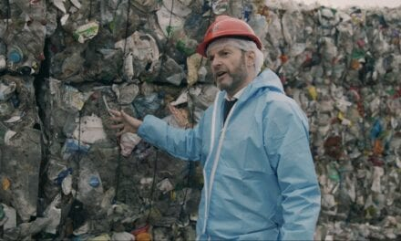 'De vuilnisman' diept waarheid over afval op
