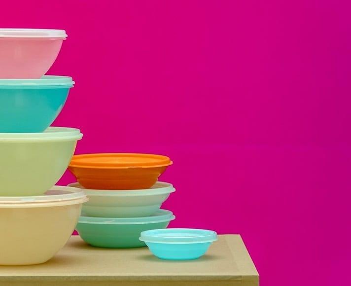 Tupperware stopt,  'party' is over maar producten blijven
