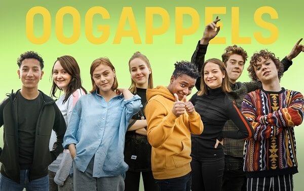 'Oogappels': Derde seizoen Nederlands televisiepareltje