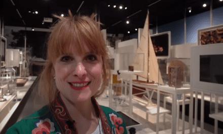 Thuismuseum.nl bezoeken met een cultuurvlogger