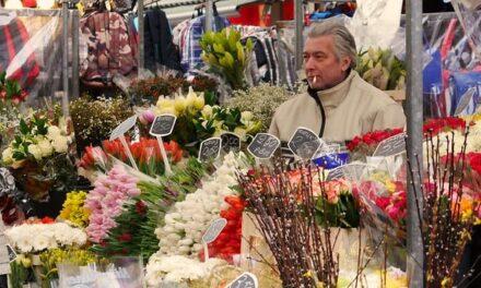 7 tips waardoor snijbloemen langer mooi blijven