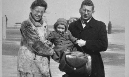 'Oorlogsvader', het verhaal van de tweede generatie