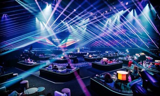 Eurovisie Songfestival: visitekaartje televisiemakers