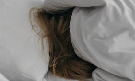 Beter slapen met zeven tips van een nachtelijke woeler