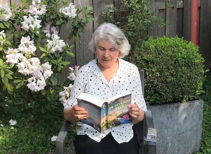 Slot De Zevende Zus: Lucinda Riley (55) overleden