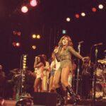 'Tina' laatste wat zangeres over leven kwijt wil