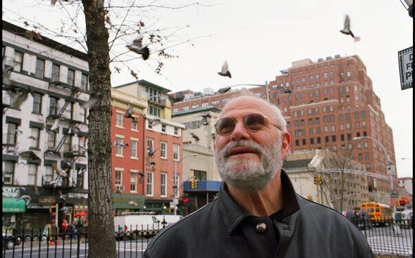 Oliver Sacks, his own life: portret van onvervalst mens
