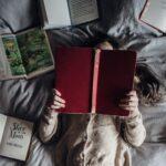 Elke week een boek? Van lezen krijg je nooit genoeg!