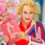 Kleurrijke vierkantjes haken à la Karin Bloemen