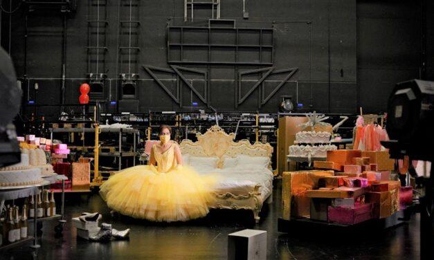 Crazy Days over opera in lockdown: Le Nozze di Covid